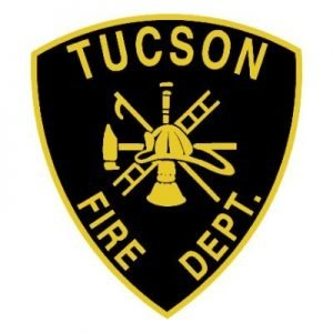 Tucson Fire Department Logo