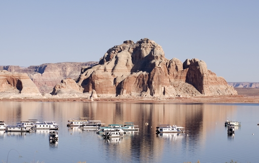 River Managers Take Emergency Measures to Refill Lake Powell